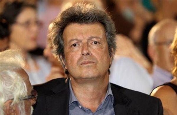 Τατσόπουλος: Ντράπηκα για την υπουργοποίηση του Δημήτρη Καμμένου