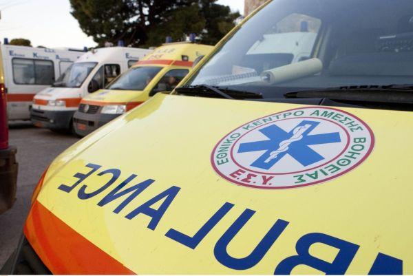 Δέκα άτομα διακομίστηκαν στο Κέντρο Υγείας της Σκοπέλου