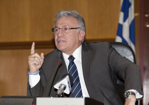 Ψωμιάδης: Δεν αποκλείεται να είμαι υποψήφιος για την αρχηγία της ΝΔ