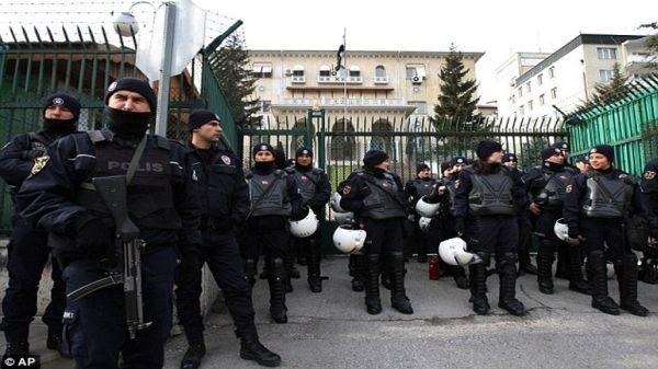 Αίγυπτος: Η αστυνομία σκότωσε εννέα μέλη των Αδελφών Μουσουλμάνων