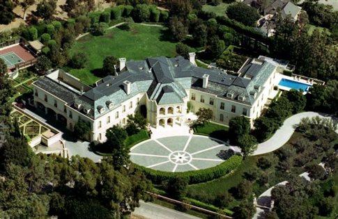 Σαουδάραβας πρίγκηπας συνελήφθη στο Λος Αντζελες για σεξουαλική βία