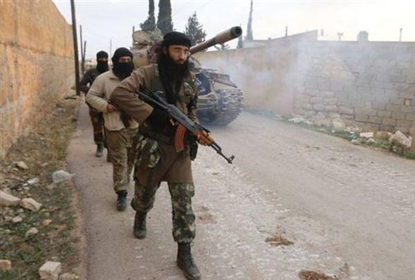 Συρία: Έδωσαν όπλα στους τζιχαντιστές αντάρτες που στηρίζονται από τις ΗΠΑ