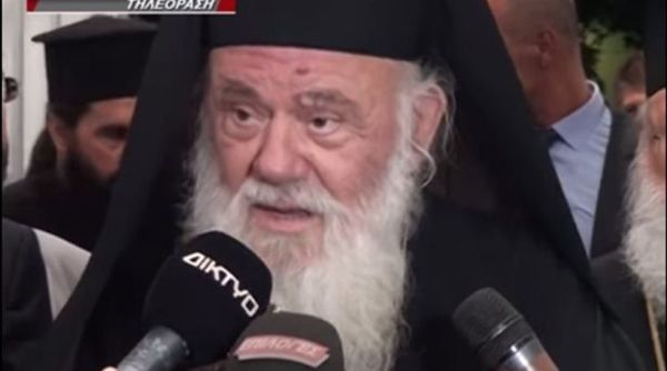 Ιερώνυμος κατά Αναγνωστοπούλου για την απαλλαγή από τα θρησκευτικά: «Να μην ακούμε ανοησίες»