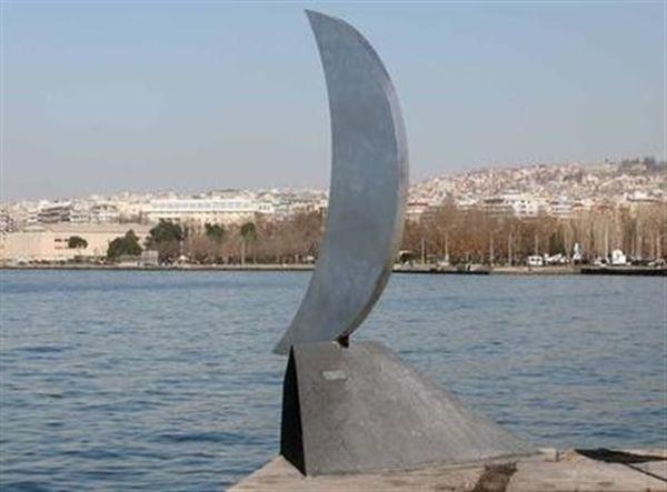 Θεσσαλονίκη: Στόχος βανδαλισμού το «Φεγγάρι στην Ακτή»
