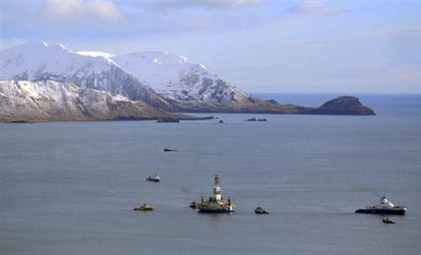 Σταματά η Shell τις αμφιλεγόμενες γεωτρήσεις στην Αλάσκα