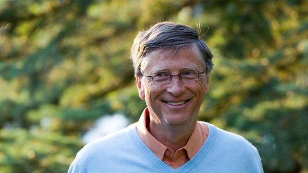 Forbes: Ο Μπιλ Γκέιτς παραμένει πλουσιότερος άνθρωπος στον κόσμο