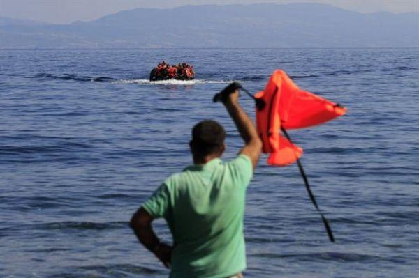 Δουλέμποροι κατηγορούσαν μετανάστες για φόνο