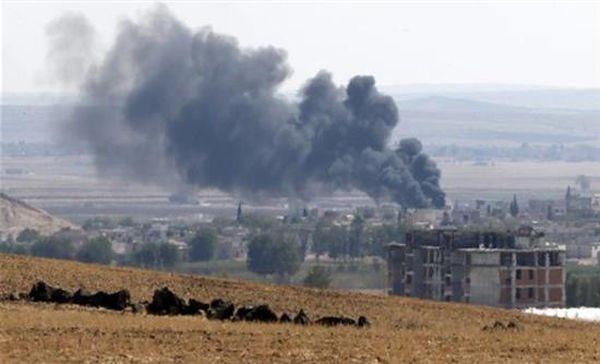Συνεργασία Μόσχας - Ουάσινγκτον για επιδρομές στη Συρία