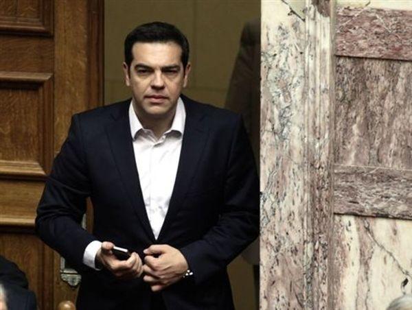Την ΚΟ του ΣΥΡΙΖΑ συγκαλεί ο Τσίπρας μετά την επιστροφή του από Νέα Υόρκη