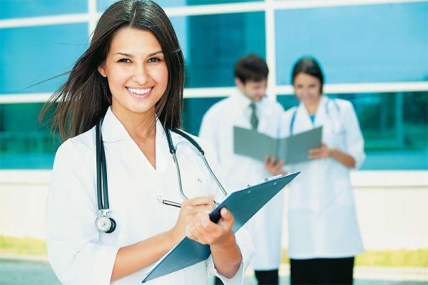 Ξεκίνημα χρονιάς στο ΔΙΕΚ Νοσηλευτικής - Τραυματολογίας του Νοσοκομείου Βόλου
