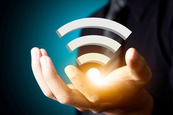 Μέχρι τέλος Οκτωβρίου δωρεάν wi-fi