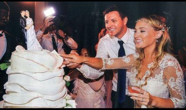 Ο νέος παραμυθένιος γάμος στη βασιλική οικογένεια του Μονακό