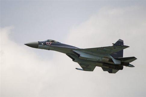 Μαίνονται οι ρωσικές επιδρομές στη Συρία - επικρίνουν Βρετανία, Γαλλία, Τουρκία