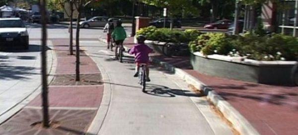 Νέοι ποδηλατόδρομοι στη Λάρισα