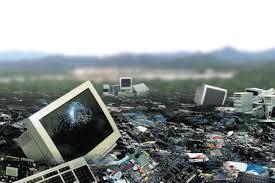Εκδήλωση για τη διαχείριση των ηλεκτρικών αποβλήτων