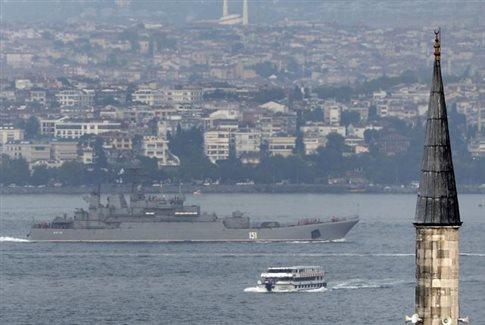 Το ΝΑΤΟ συνέρχεται με φόντο τη ρωσική δραστηριότητα σε Συρία και Ουκρανία