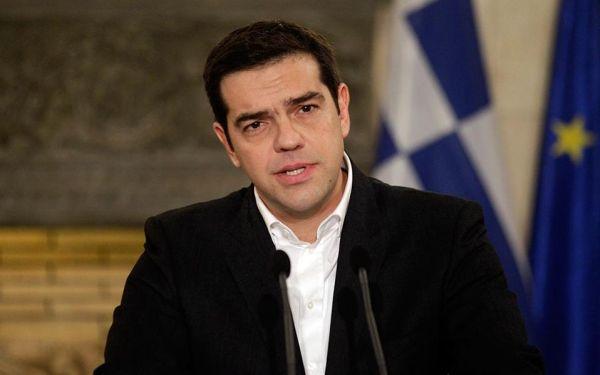 Ο πρωθυπουργός στη Σκόπελο