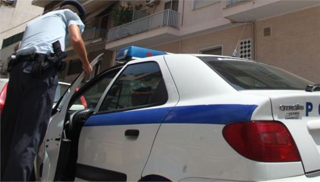 Ρουμάνος ακροβάτης λήστεψε με... ακροβατικές κινήσεις τη Μητρόπολη Αθηνών