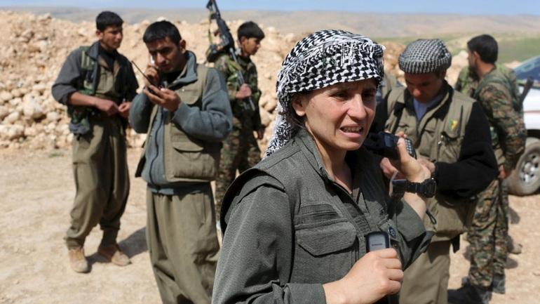 Η Τουρκία... πενθεί με νέους βομβαρδισμούς κατά των Κούρδων