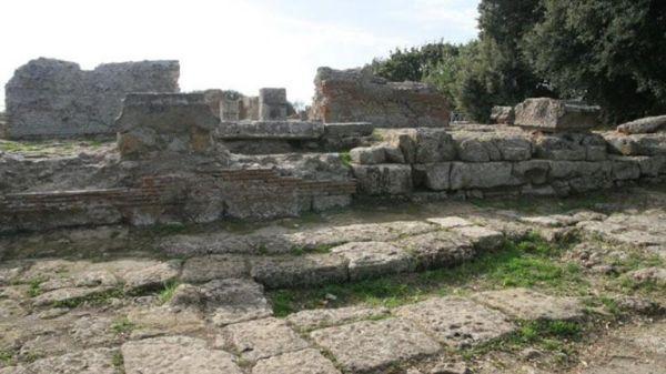 «Ελληνικές Ημέρες» στην Κύμη της Ιταλίας