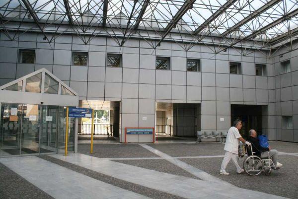 Χωρίς Δ.Σ. το Νοσοκομείο Βόλου