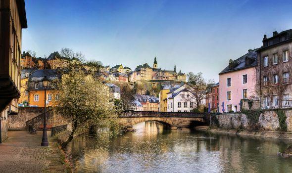 Tαξίδι στο Λουξεμβούργο: Ένα ευρωπαϊκό δουκάτο σαν παραμύθι, μικρό αλλά γεμάτο εκπλήξεις