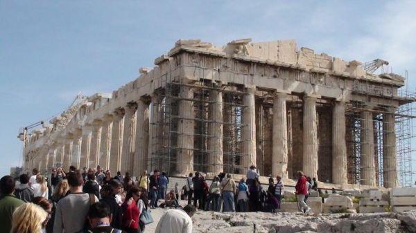 Αυξήσεις σοκ στα εισιτήρια των αρχαιολογικών χώρων-Φτάνουν και το 400%