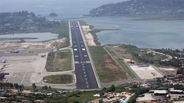 Ανανέωσαν τις προσφορές τους οι μνηστήρες των περιφερειακών αεροδρομίων
