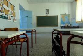 Με κενά τα μαθήματα στα σχολεία των νησιών