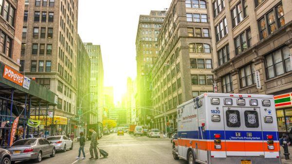Θρίλερ στη Νέα Υόρκη:Τρίτο βρέφος εκπαραθυρώνεται από κτίριο