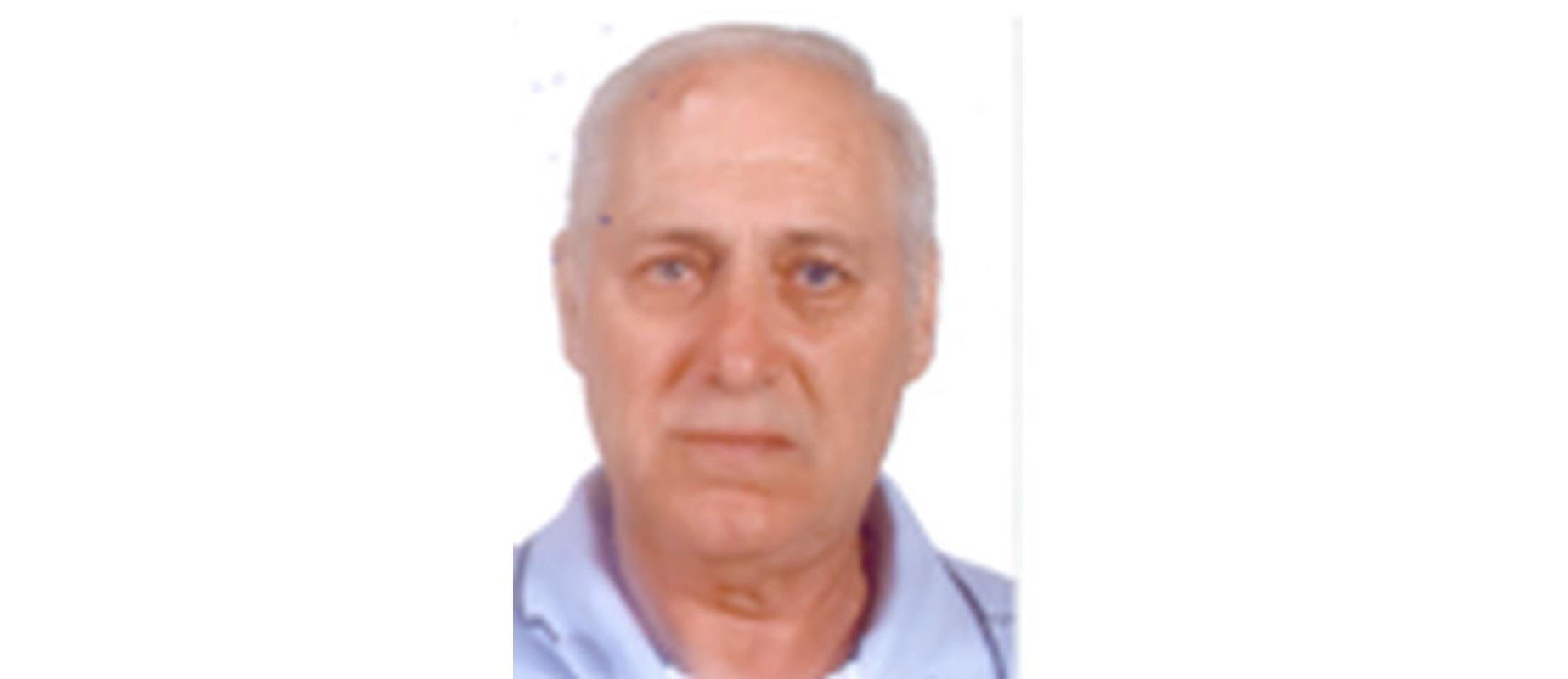 Ετήσιο μνημόσυνο ΘΕΟΔΩΡΟΥ Ι. ΚΟΝΙΑΡΗ