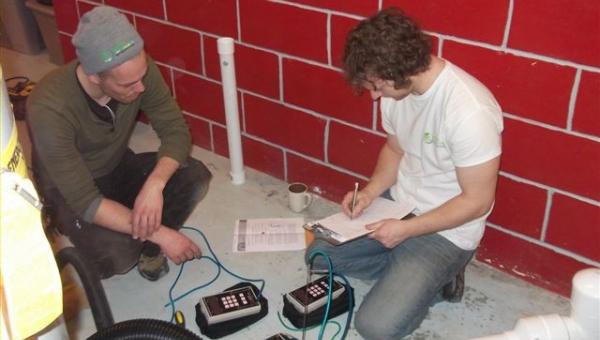 Συσκευές ανίχνευσης ραδονίου σε 55 σπίτια στο δήμο Βόλου