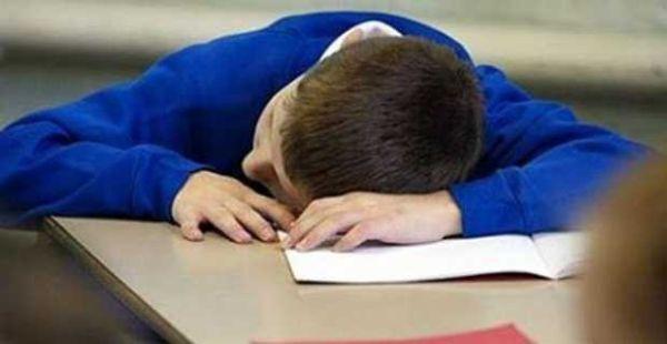 Καταγραφή των υποσιτισμένων μαθητών