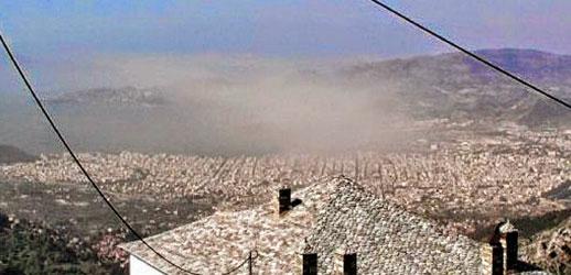 Ζητούν μέτρα για την αιθαλομίχλη