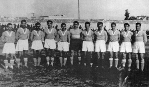Γρηγόρης Καρταπάνης: Επιτυχίες του βολιώτικου ποδοσφαίρου (μέρος Α')