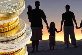 Εισοδηματική ενίσχυση οικογενειών