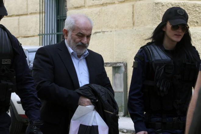 Ισόβια σε Σμπώκο και βαριές ποινές σε Κάντα και Λεονταρίτη για μίζες σε εξοπλιστικά
