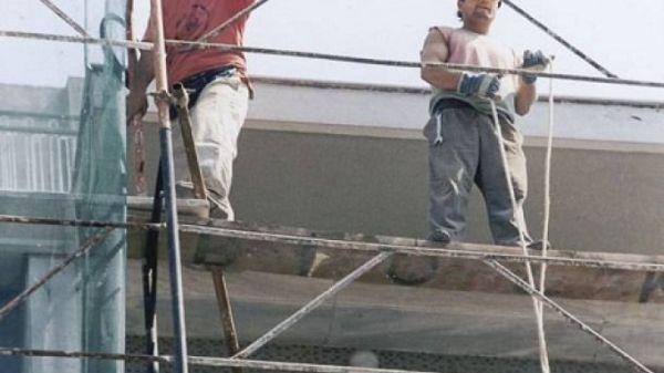 Εκαναν οικοδομικές εργασίες χωρίς άδεια