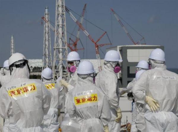 Ιαπωνία: Επιβεβαιώνει το πρώτο θύμα ραδιενέργειας στη Φουκουσίμα