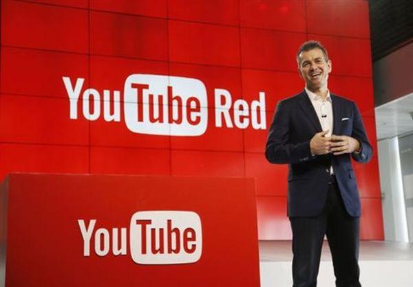 Συνδρομητική υπηρεσία λανσάρει το YouTube