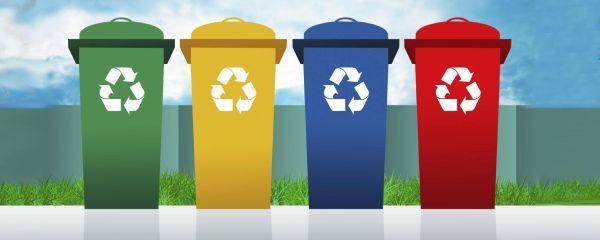Σχέδιο διαχείρισης αποβλήτων