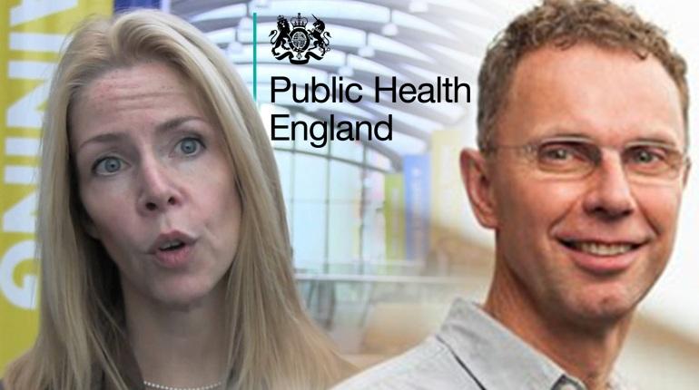 Βρετανοί επιστήμονες: «Πείτε την αλήθεια στον κόσμο για το ηλεκτρονικό τσιγάρο»