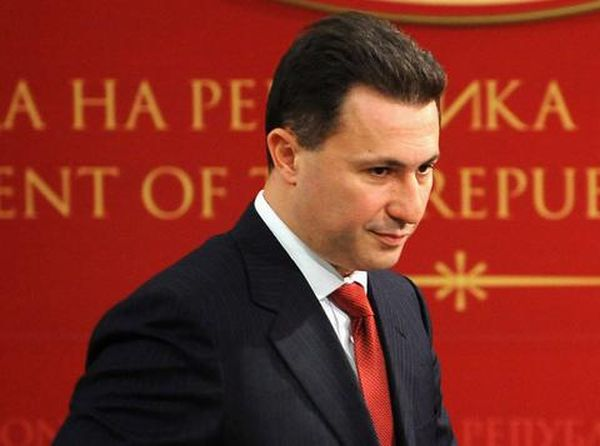 ΠΓΔΜ: Μεγάλο προβάδισμα για το κόμμα του Γκρούεφσκι