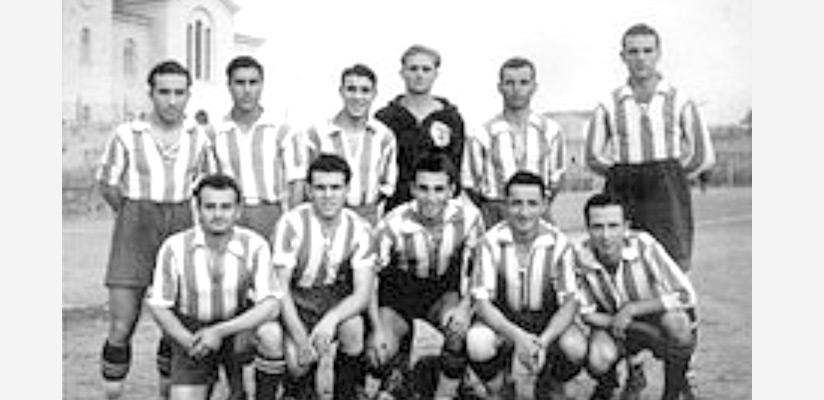 Γρηγόρης Καρταπάνης: Επιτυχίες του βολιώτικου ποδοσφαίρου (Μέρος β')