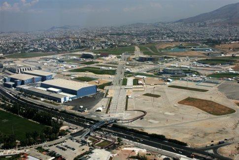 Ανοίγει ο καυτός φάκελος για την ιδιωτικοποίηση του Ελληνικού