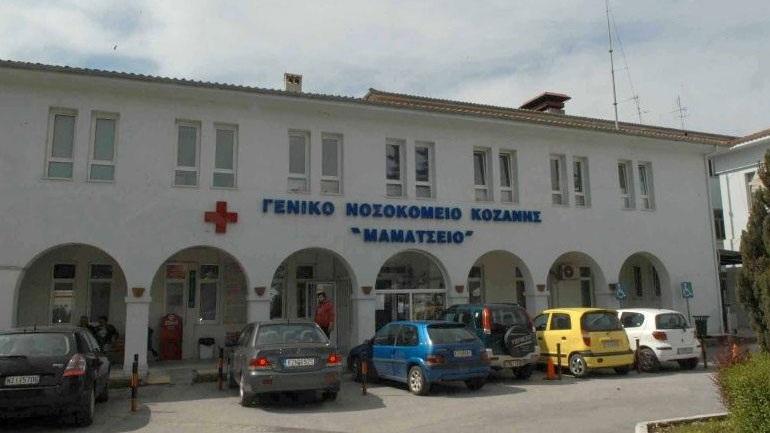 Σε χαρτόκουτο έδωσαν νεκρό βρέφος στο Μαμάτσειο στη Θεσσαλονίκη