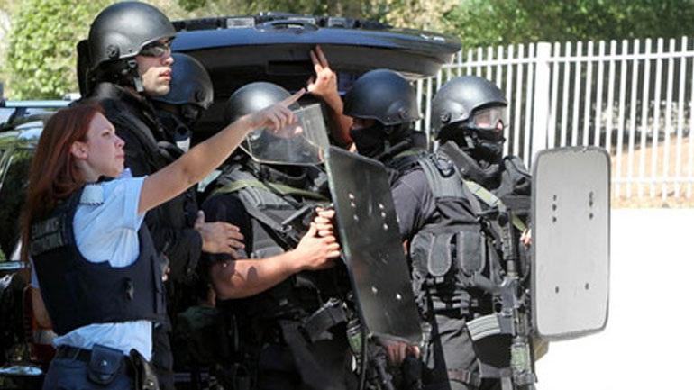 Εξαρθρώθηκαν δύο συμμορίες στις φυλακές Τρικάλων