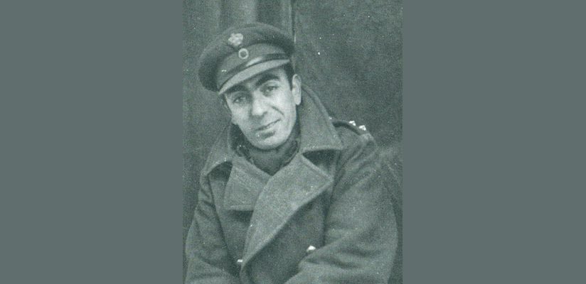 Ποιον ναζί είχε περιφρονήσει επιδεικτικά ο Διονύσης Παπαγιαννόπουλος;