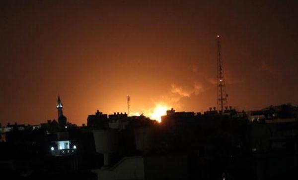 Λιβύη: Βομβαρδισμοί περιοχών που ελέγχουν οι τζιχαντιστές