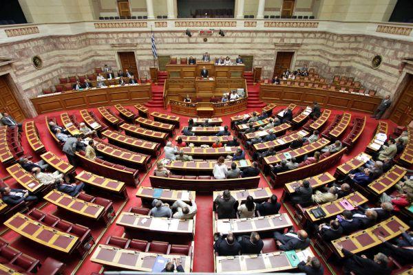 Οι Αλ. Μεϊκόπουλος και Κ. Παπανάτσιου για τους φορείς διαχείρισης προστατευόμενων περιοχών